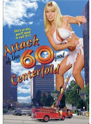 Attack of the 60 Foot Centerfold (1995)