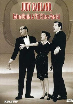 Garland Judy, Goulet Robert & Silvers Phil - Special (s/w)