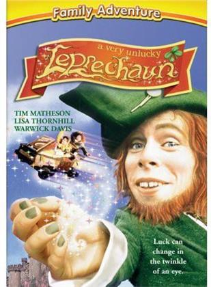 Very Unlucky Leprechaun (1998)