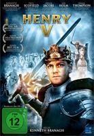 Henry V - Henry 5 (New Edition) (1989)