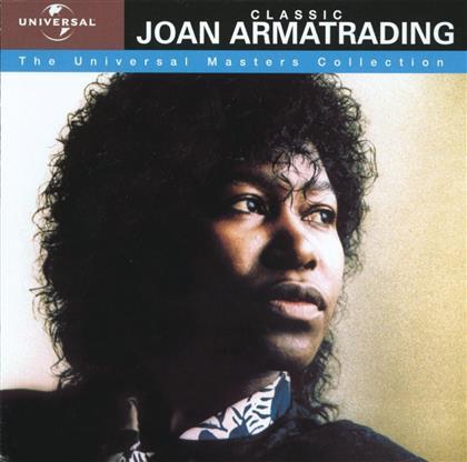 Joan Armatrading - Collection