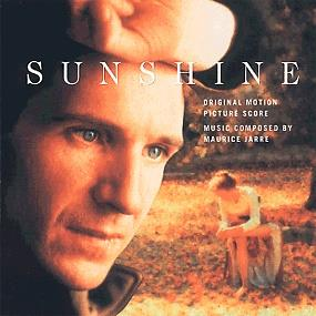Maurice Jarre - Sunshine - OST (CD)