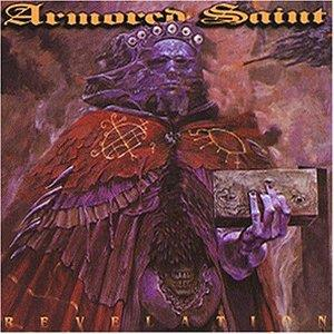 Armored Saint - Revelation (Limited Edition)