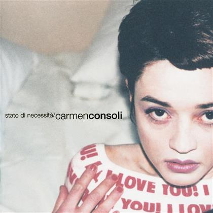 Carmen Consoli - Stato Di Necessità