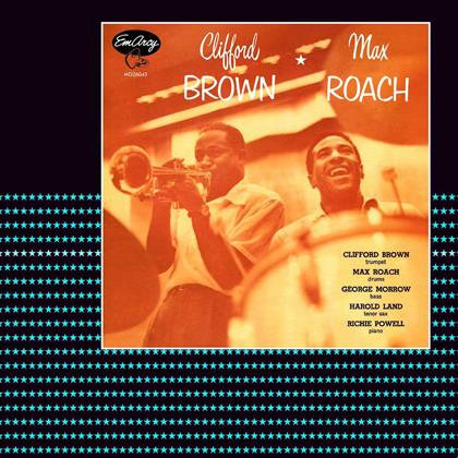 Clifford Brown & Max Roach - --- (Universal)