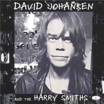 David Johansen - And The Harry Smiths