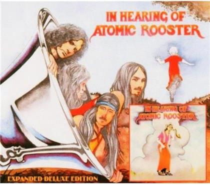 Atomic Rooster - In Hearing Of (Remastered)