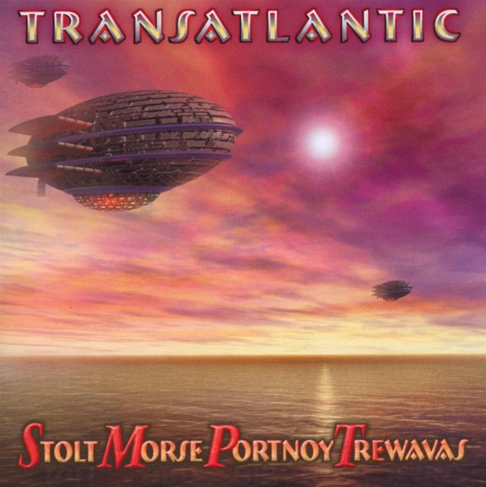 Transatlantic - Smpte