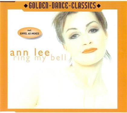 Ann Lee - Ring My Bell