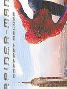 Spider-Man (2002) (Box, Deluxe Edition, 3 DVDs)