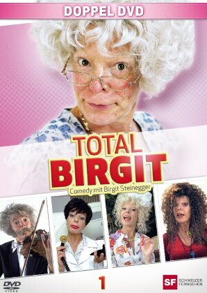 Total Birgit 1 (2 DVDs)