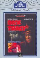 Dick Tracy Detective / Dick Tacy contre Cueball (s/w)