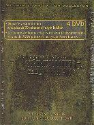Le seigneur des anneaux - La communauté de l'anneau (2001) (Cofanetto, Extended Edition, 4 DVD)