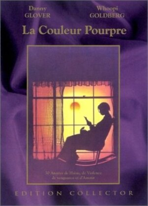 La couleur pourpre (1985) (Collector's Edition, 2 DVDs)
