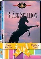 The Black Stallion / The Black Stallion Returns (2 DVDs)