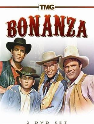 Bonanza (2 DVDs)