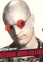 Natural Born Killers (1994) (Deluxe Edition, Director's Cut, 3 DVD)