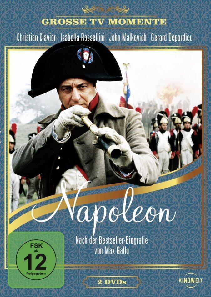 Napoleon (2002) (2 DVDs)