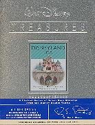Disneyland USA - Collectible Tin