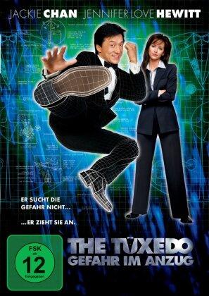 The Tuxedo - Gefahr im Anzug (2002)