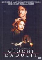 Giochi d'adulti (1992)