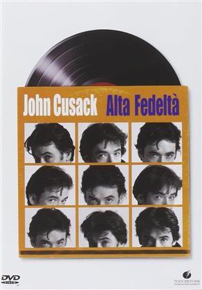 Alta fedeltà (2000)
