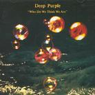 Deep Purple - Who Do We Think We Are (Remastered)