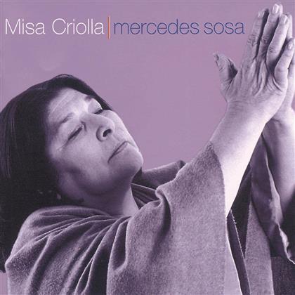 Mercedes Sosa & Ariel Ramirez (*1921) - Misa Criolla / Navidad Nuestra