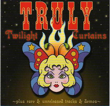 Truly - Twilight Curtains
