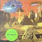 Gamma Ray - Blast From The Past (2 CDs)