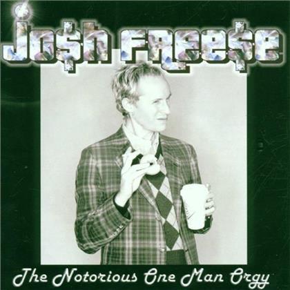 Josh Freese - Notorious One Man Orgy