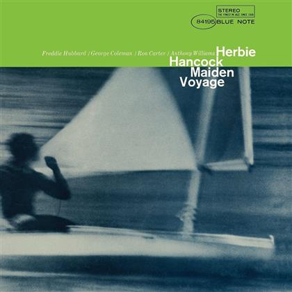 Herbie Hancock - Maiden Voyage (Remastered)