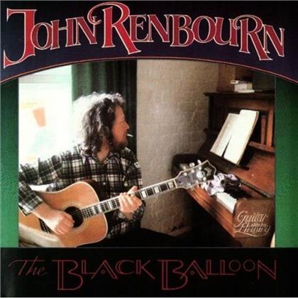 John Renbourn - Black Balloon