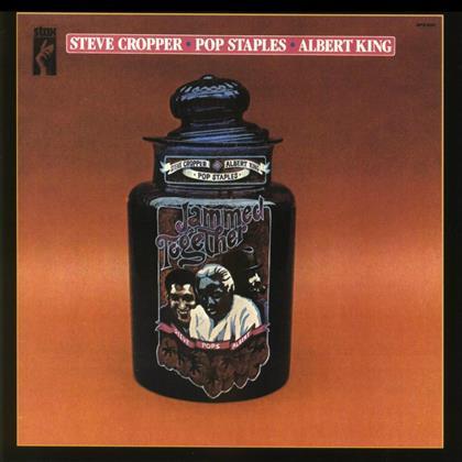 Steve Cropper (The Blues Brothers) - Jammed Together