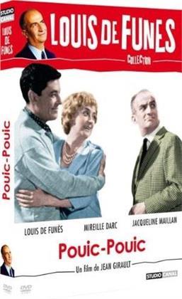 Pouic-Pouic - Louis de Funès (1963) (n/b)