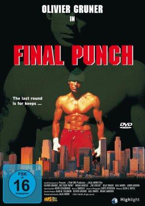 Final Punch (2002)