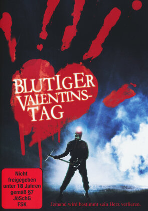 Blutiger Valentinstag (1981)