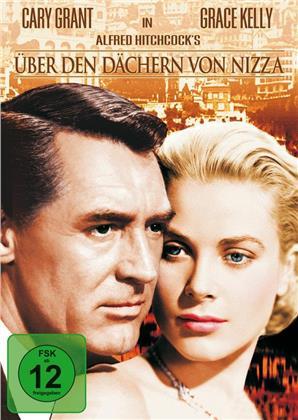 Über den Dächern von Nizza (1955)