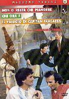 Troisi Cofanetto - Non ci resta che piangere / che ora è / Il via... (3 DVDs)