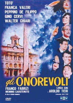 Gli onorevoli (1963) (s/w)