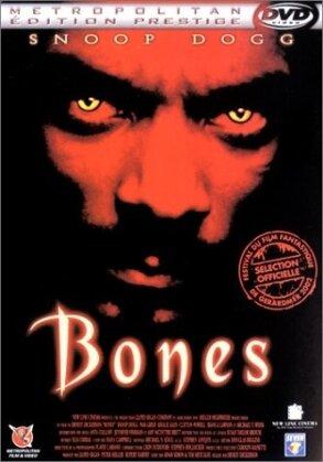 Bones (2001) (Deluxe Edition)