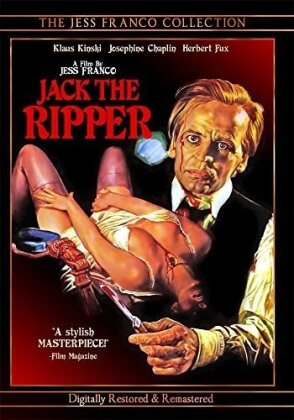 Jack the Ripper - The Jess Franco Collection (1976)