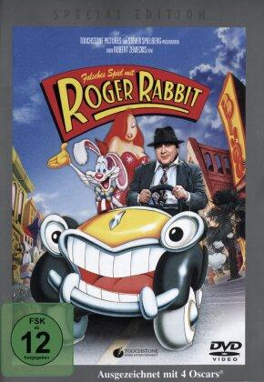 Falsches Spiel mit Roger Rabbit (1988) (Special Edition)