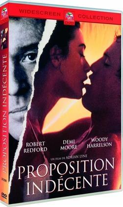 Proposition indécente (1993)