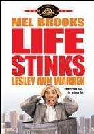 Life stinks (1991) (Widescreen)