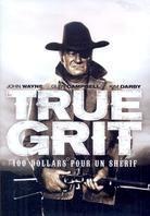 True Grit - 100 dollars pour un sherif (1969)