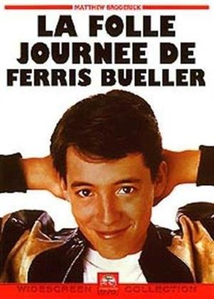 La folle journée de Ferries Bueller (1986)