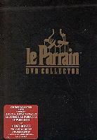 Le parrain (Box, 5 DVDs)