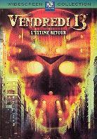 Vendredi 13 - L'ultime retour (1989)