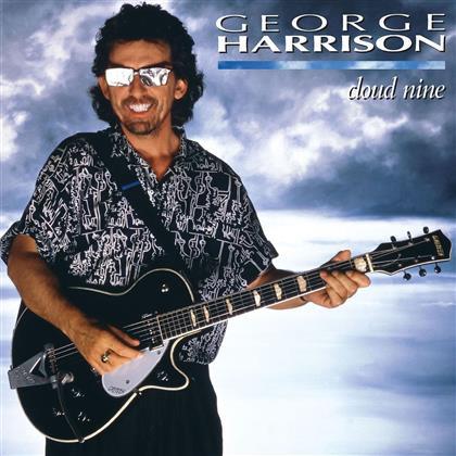 George Harrison - Cloud Nine - + 2 Bonustracks (Remastered)